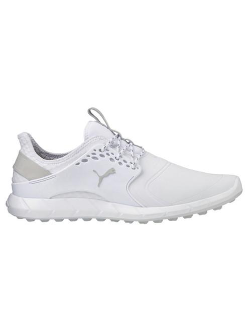 Puma Ignite PWRsport Pro Shoes - Puma White