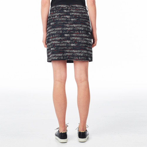 Nivo Ladies Rachel Skort - Black