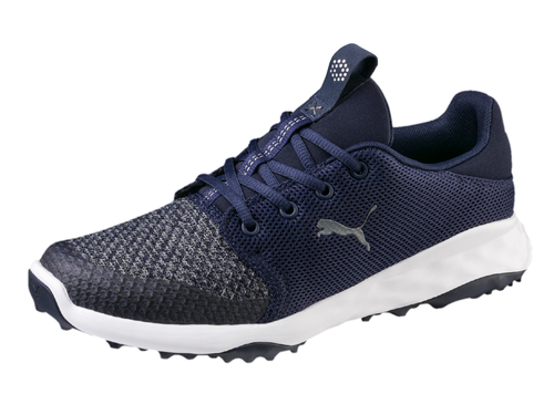 Puma Grip Fusion Sport Golf Shoes - Peacoat