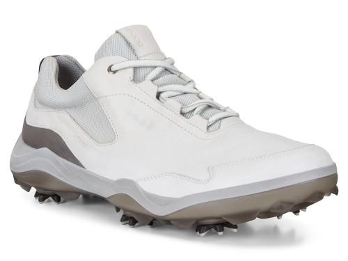 Ecco Strike Golf Shoes - White
