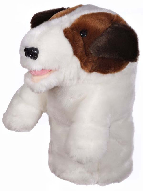 Daphne Jack Russell Terrier Headcover