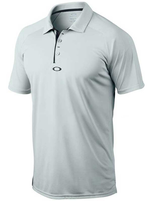 Oakley Elemental Polo - Stone Grey