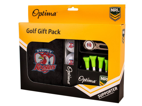 Official NRL Gift Pack - Sydney Roosters