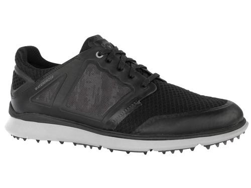 Callaway Highland Golf Shoes - Black