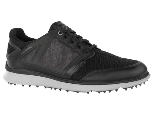 Callaway Highland Golf Shoes - Black