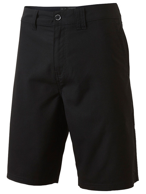 Oakley Riser Short - Jet Black