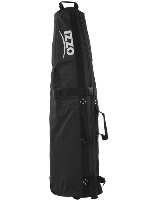 Izzo Two-Wheeled Travel Cover Black