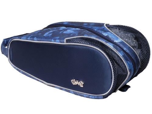 Glove It Shoebag - Blue Camo