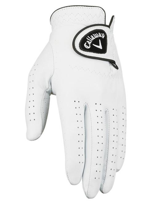 Callaway Dawn Patrol 2019 Golf Glove - White