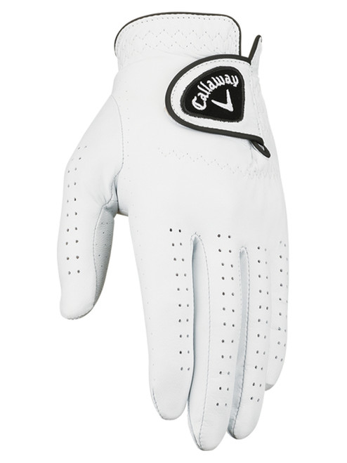 Callaway Dawn Patrol 2019 Golf Glove - White