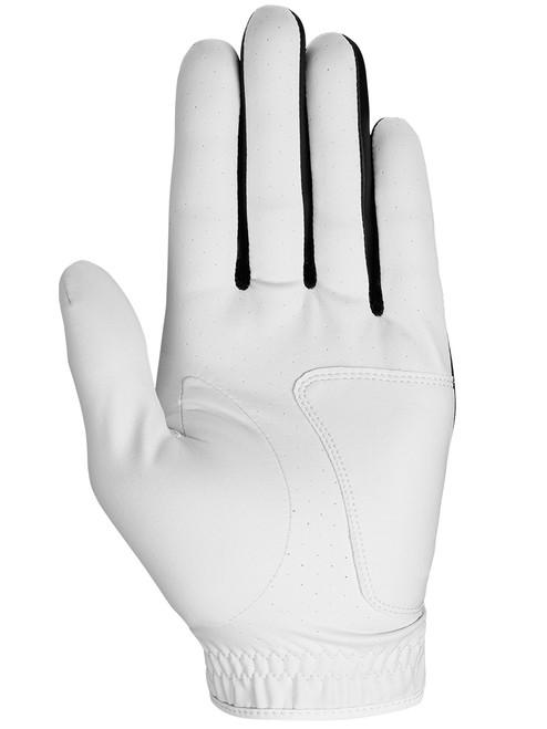 Callaway Weather Spann 2019 Golf Glove - White