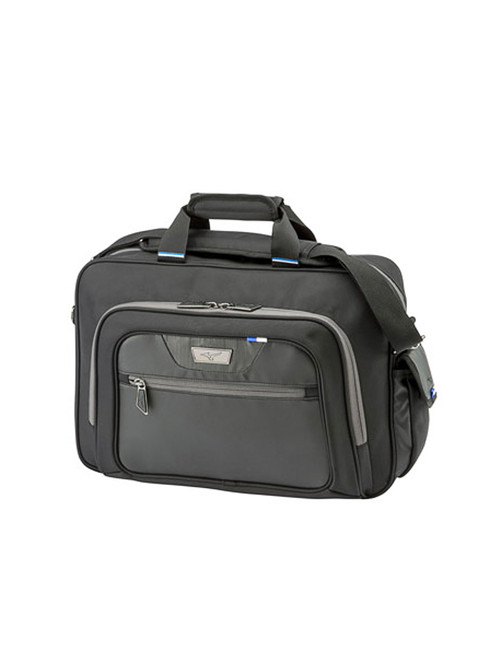 Mizuno Global Series Briefcase - Black