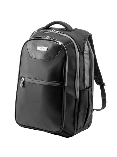 Mizuno Global Series Backpack - Black