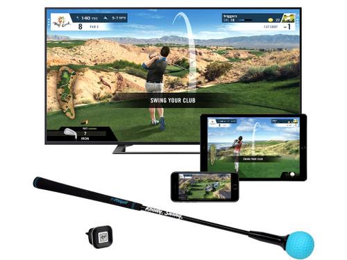 PhiGolf WGT Edition Golf Game Simulator