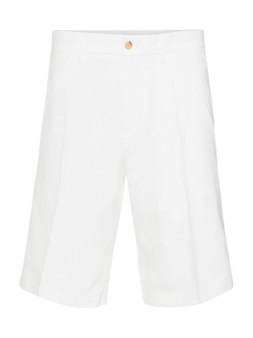 J.Lindeberg M Somle Reg Light Poly Short - White