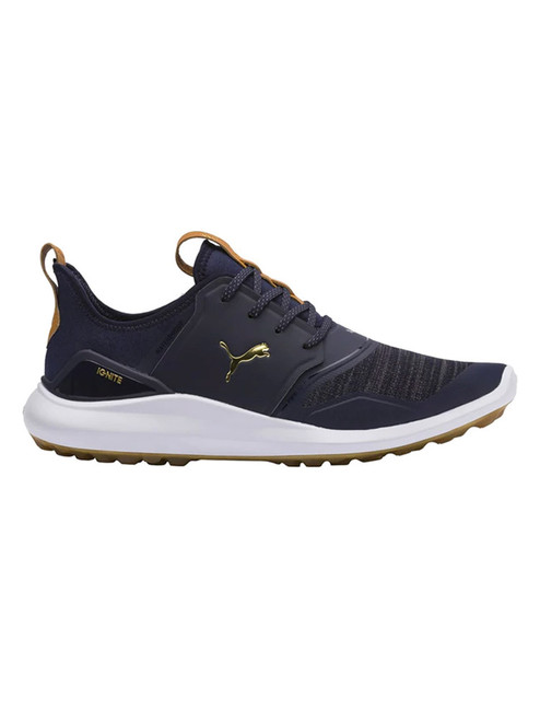 Puma Ignite NXT Golf Shoes - Peacoat