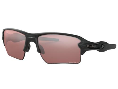 Oakley Flak 2.0 XL - Matte Black w/ PRIZM Dark Golf