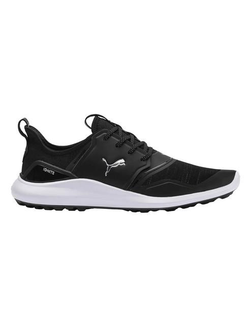 Puma Ignite NXT Golf Shoes - Puma Black