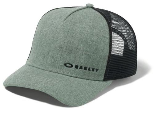 Oakley Chalten Cap - Grigio Scuro