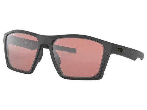 Oakley Targetline - Matte Black w/ Prizm Dark Golf