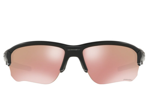 Oakley Flak Draft - Matte Black w/ Prizm Dark Golf