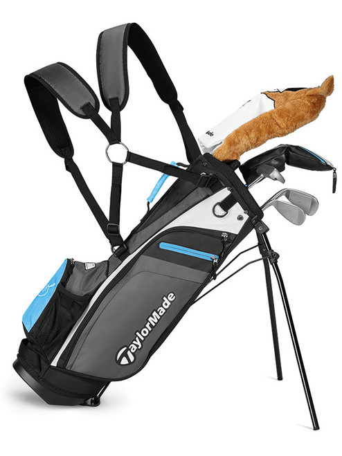 TaylorMade Rory Junior 6 Piece Package - Ages 4-8