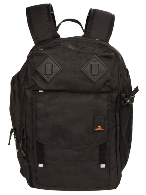 Cobra Backpack - Black