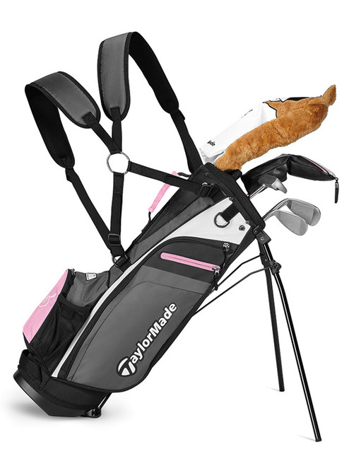 Rory Junior 6 Piece Package - Girls Ages 4-8