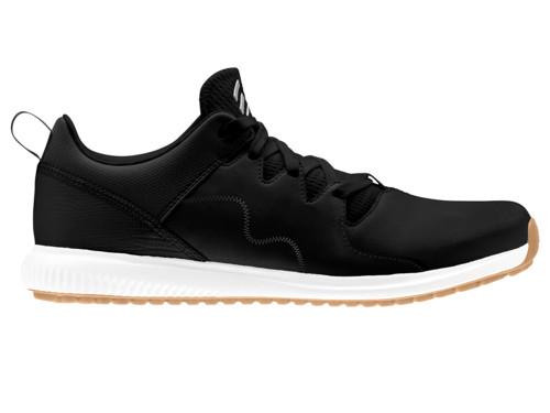Adidas Adicross PPF Golf Shoes - Core Black/FTWR White