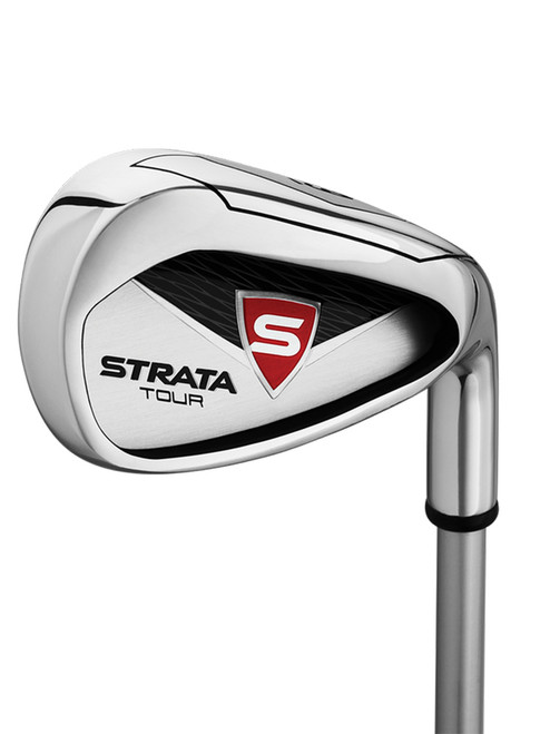 Strata Tour 16 Piece Package - Steel Shaft