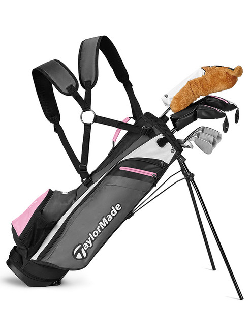 Rory Junior 8 Piece Package - Girls Ages 8-12