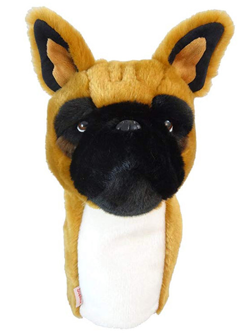 Daphne Headcover - Frenchie