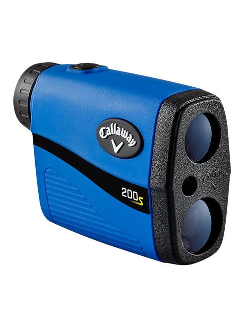 Callaway 200s Rangefinder - Blue