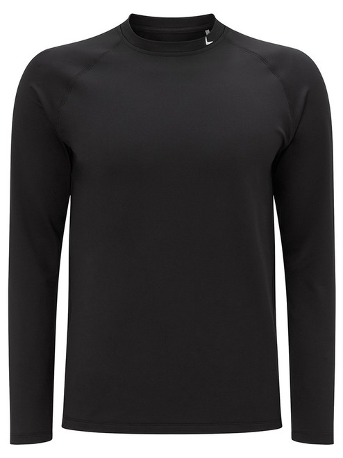 Callaway Long Sleeve Soft Compression - Caviar