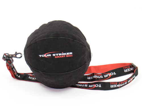 Tour Striker Smart Ball