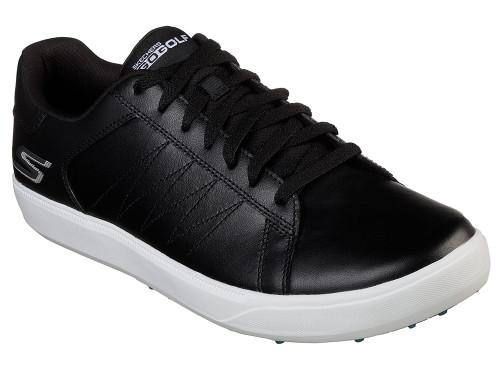 Skechers Go Golf Drive 4 Golf Shoes - Black/Blue