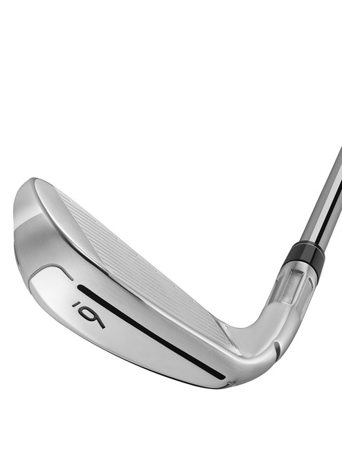 TaylorMade M6 Irons - Graphite Shaft 5-PW,SW