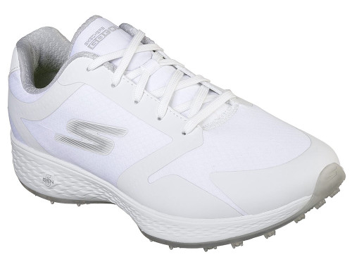 Skechers W Go Golf Eagle Relaxed Fit Golf Shoes - White