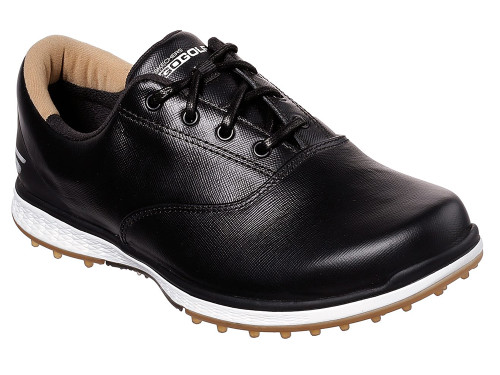 Skechers W Go Golf Elite 2 Adjust Shoes - Black/White