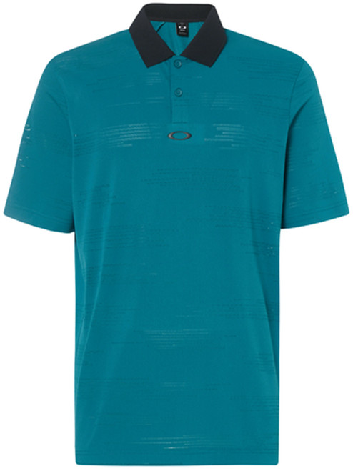 Oakley Balata Performance Polo - Petrol
