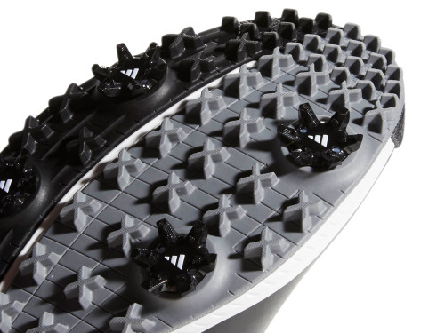 705e13a26ac Adidas CP Traxion BOA Golf Shoes - Core Black FTWR White - Mens For ...
