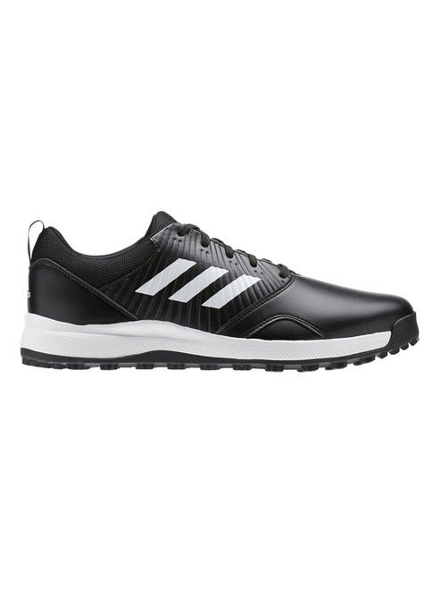 Adidas CP Traxion SL Golf Shoes - Core Black/FTWR White