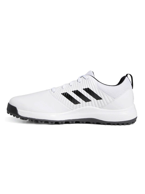 5c7ee8acc339 Adidas CP Traxion SL Golf Shoes - FTWR White Core Black - Mens For ...