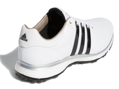 super popular 4b51d 59da8 Adidas Tour360 XT-SL Golf Shoes - FTWR White Silver Met.