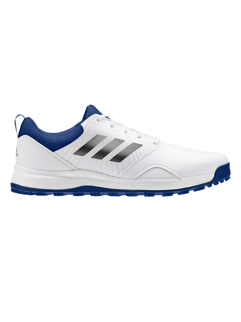 Adidas CP Traxion SL Golf Shoes - FTWR White/Night Met