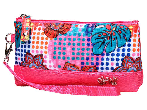 Glove It Wristlet Bloom