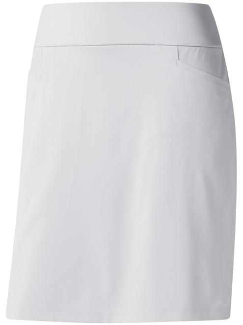 Adidas W Ultimate Sport Skort - White