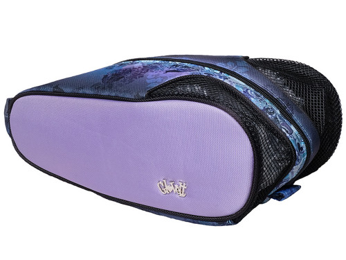 Glove It Shoe Bag Lilac Paisley