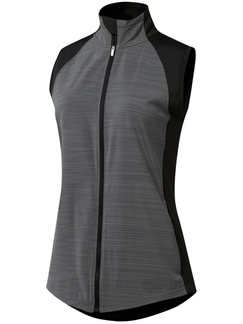 Adidas W Full-Zip Vest - Black