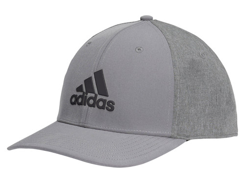Adidas A-Stretch Badge of Sport Tour Cap - Grey Two F17